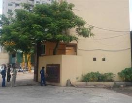 Hà Nội: Người đàn ông rơi từ tầng 6, nhập viện nguy kịch