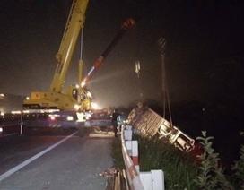 Danh tính nạn nhân vụ tai nạn nghiêm trọng trên cao tốc Pháp Vân - Cầu Giẽ