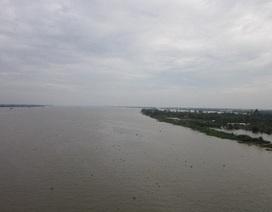 ĐBSCL có thể nhận được 1,44 tỷ m3 nước ngọt sau đợt Trung Quốc xả lũ