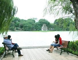 Hà Nội: Chiều Chủ nhật hửng nắng, miền Bắc có nơi 36 độ C