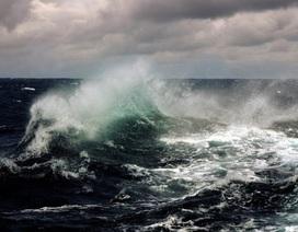 Áp thấp nhiệt đới gây mưa to ở Tây Nguyên và Nam Bộ