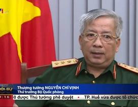 """""""Không để tai nạn Su30MK2, CASA-212 làm yếu tinh thần chiến sĩ"""""""