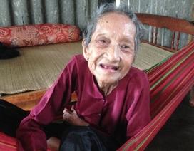 Cụ bà cao tuổi nhất thế giới ở Việt Nam đã qua đời