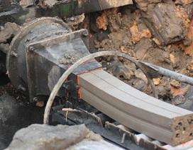 Hà Nội: Nổ bom bi, 1 người tử vong