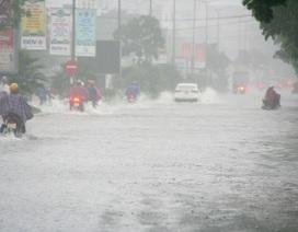 Bắc Bộ có nơi dưới 12 độ C, miền Trung tiếp tục mưa lớn