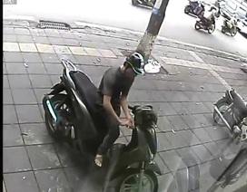 """Tận mắt công nghệ """"siêu phá khoá"""", trộm xe máy trong 3 giây"""