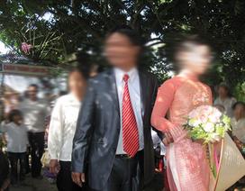 """Dịch vụ thuê vợ giá trăm triệu vẫn """"cháy hàng"""" vào mùa cưới"""