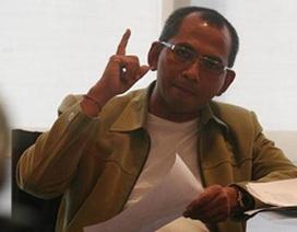 Thái Lan: Lãnh đạo biểu tình đầu tiên bị bắt, Thaksin tới Myanmar