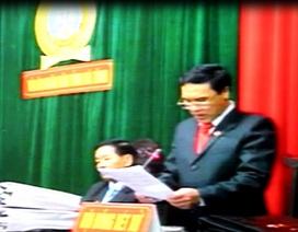 315 tháng tù cho 14 đối tượng gây rối tại KKT Vũng Áng