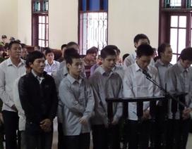 Mở phiên tòa xét xử vụ gây rối tại Khu kinh tế Vũng Áng