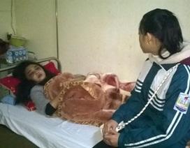 Triệu tập 4 đối tượng áp tải nữ sinh vào nhà nghỉ để hành hung