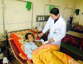 Cứu sống bệnh nhân bị xỉa cá đâm thấu tim