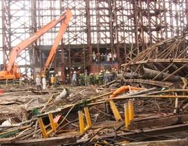 Lại tai nạn trên công trường Formosa, 1 công nhân tử vong