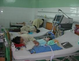 Đà Nẵng: Bệnh tay chân miệng có nguy cơ bùng phát trở lại