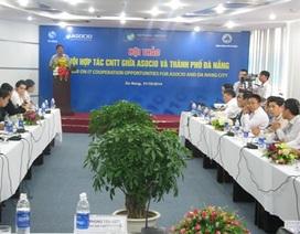 Đà Nẵng: Tốc độ tăng trưởng bình quân hàng năm lĩnh vực CNTT từ 20 -30%