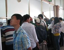 Ga Đà Nẵng sẽ bán vé tàu Tết từ ngày 1/12
