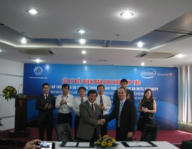 Intel Security sẽ xây dựng phòng thí nghiệm bảo mật tại Đà Nẵng