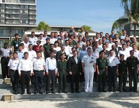 90 đại biểu ASEAN bàn về an ninh khu vực châu Á - Thái Bình Dương