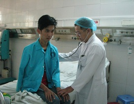 Cứu sống bệnh nhân bị viêm phổi nặng do cúm AH3 bằng kỹ thuật ECMO