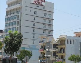 Khách sạn 3 sao, mỗi tháng chỉ tốn mấy ngàn tiền nước máy