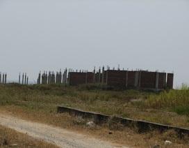 """Bờ biển """"vàng"""" Đà Nẵng tràn ngập dự án bỏ hoang"""
