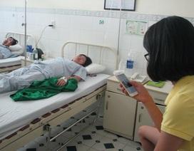 Nhiều du khách nhập viện nghi ngộ độc thực phẩm