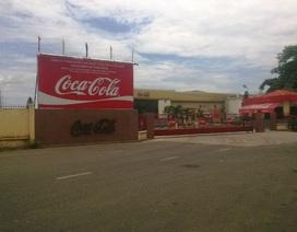 """Đà Nẵng """"đe"""" rút giấy phép nhà máy Coca Cola nếu xả thải gây ô nhiễm"""