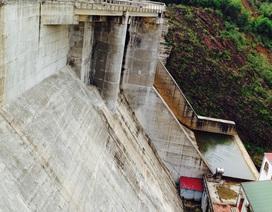 Thủy điện Hố Hô chủ động phương án xả lũ an toàn