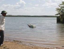 Vớt được thi thể 2 người đuối nước trên sông Sêrêpốk