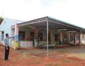 Đắk Nông thiếu gần 500 giáo viên mầm non