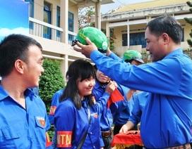 Đắk Lắk: Hơn 1000 bạn trẻ tham gia ngày hội An toàn giao thông
