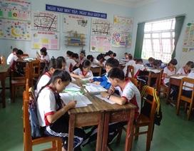 Mô hình trường học VNEN: Phụ huynh chuyển lớp cho con vì lo lắng