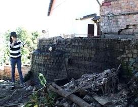 Đắk Nông: Dân kêu trời vì lò mổ gây ô nhiễm môi trường