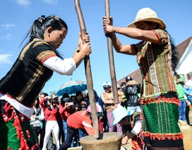 Bảo tồn văn hóa truyền thống qua Hội xuân Liêng Nung