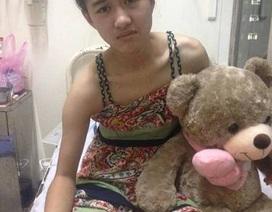 Vụ nữ sinh bị cưa chân: Công an đang điều tra, xác minh trách nhiệm của y, bác sĩ