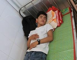 Dân tố công an phường đánh thanh niên 17 tuổi nhập viện