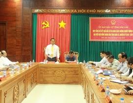 Đắk Lắk công bố kết quả bầu cử HĐND tỉnh