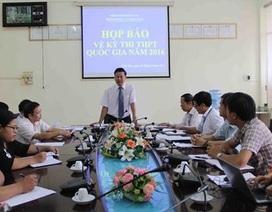 Đắk Lắk đã sẵn sàng cho kỳ thi tốt nghiệp THPT quốc gia năm 2016