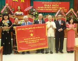 Hội Khuyến học tỉnh Đắk Lắk kỷ niệm 15 năm xây dựng và phát triển