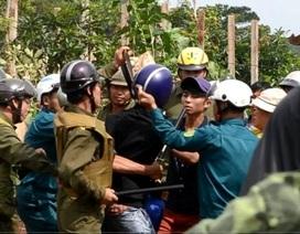 Công an tỉnh Đắk Lắk thông tin việc cộng tác viên Báo VTC News bị giật máy ảnh