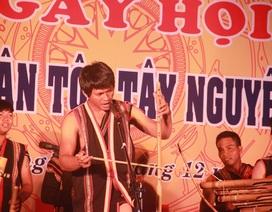 Tuổi trẻ Tây Nguyên tôn vinh bản sắc văn hóa dân tộc