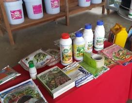 Xót xa những vụ tự tử bằng thuốc bảo vệ thực vật