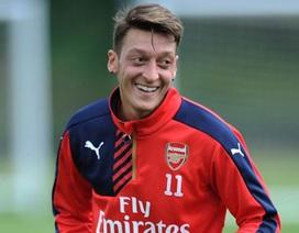Arsenal ngập tràn tiếng cười trước đại chiến Chelsea