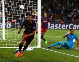 Nước cờ đầy tham vọng của MU khi chiêu mộ Pedro