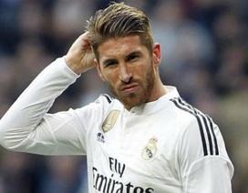 Real Madrid chốt xong vụ Sergio Ramos