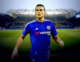 Chelsea chính thức sở hữu Pedro