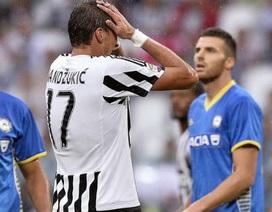 Juventus bất ngờ thất bại trong ngày mở màn Serie A