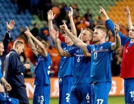 Ba đội tuyển đã chính thức giành vé dự Euro 2016