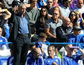 """Mourinho: """"Arsenal chẳng có gì phải phàn nàn cả"""""""