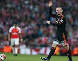 MU thua đậm Arsenal: Nước cờ sai lầm của Van Gaal